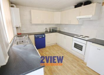 Thumbnail 7 bedroom property to rent in Norwood Terrace, Leeds, West Yorkshire