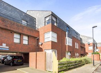 Thumbnail 2 bed flat for sale in Tash Place, Arnos Grove, London