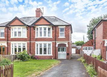 3 bed semi-detached house for sale in Kings Acre, Hereford HR4