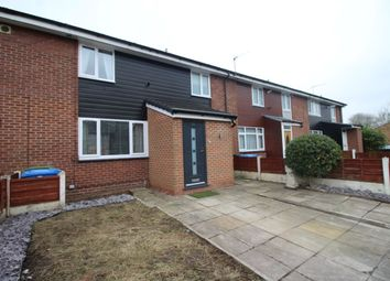 Thumbnail 3 bed terraced house for sale in Ascot Avenue, Sale