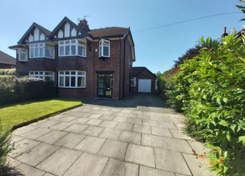 4 bed semi-detached house for sale in Longley Drive, Worsley M28