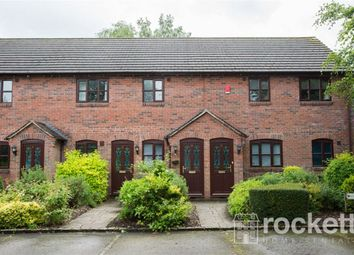 Thumbnail 1 bed flat to rent in Chestnut Drive, Yarnfield, Stone