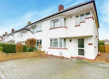 Thumbnail 3 bed semi-detached house for sale in Windsor Avenue, Ickenham