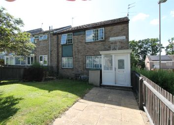 Thumbnail 3 bed end terrace house for sale in Radstone Walk, Humberstone, Leicester