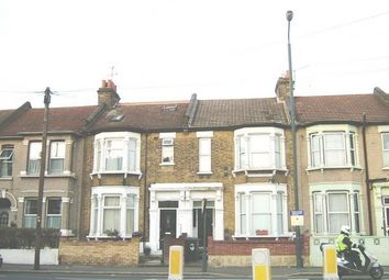 Thumbnail 4 bedroom flat to rent in Francis Road, London