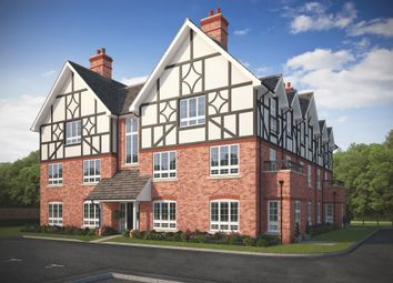 Thumbnail 2 bed flat for sale in Kendal End Road, Barnt Green, Birmingham