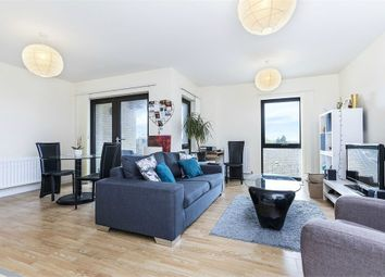 Thumbnail 1 bed flat to rent in The Library, Newman Close, London