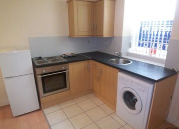 Thumbnail 1 bedroom flat to rent in Mains Road, Beith