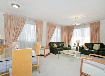Thumbnail 2 bed flat to rent in Regent House, Windsor Way, London