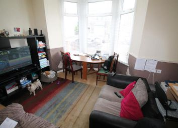 Thumbnail 2 bed flat to rent in Cyril Crescent, Roath, Cardiff