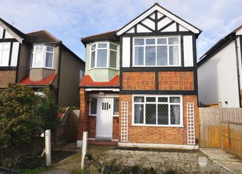 3 bed detached house for sale in Sherborne Road, Chessington KT9