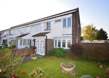 Thumbnail 3 bed end terrace house for sale in Lanridge Road, London