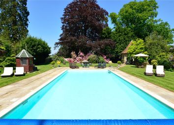 Thumbnail 5 bed detached house for sale in Wadhurst Road, Frant, Tunbridge Wells, East Sussex