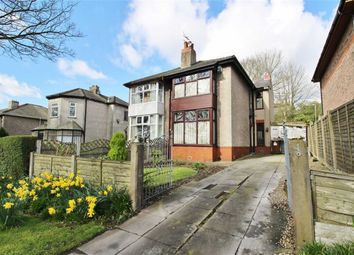 Thumbnail 3 bed semi-detached house for sale in Ashworth Grove, Preston