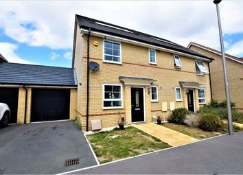 3 bed semi-detached house for sale in Augusta Road, Stanford-Le-Hope, Essex SS17