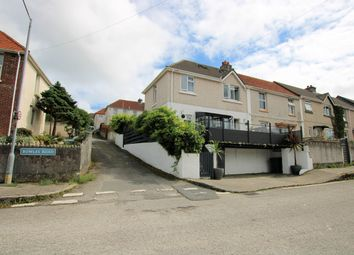 2 bed end terrace house for sale in Bowles Road, Falmouth TR11