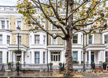 Thumbnail 2 bedroom flat for sale in Philbeach Gardens, London