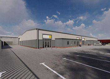 Thumbnail Light industrial to let in Unit 5 Hallcroft Trade Centre, Hallcroft Road, Retford