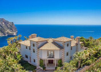 Thumbnail 6 bed villa for sale in Las Brisas 16, 07157 Puerto De Andratx, Spain