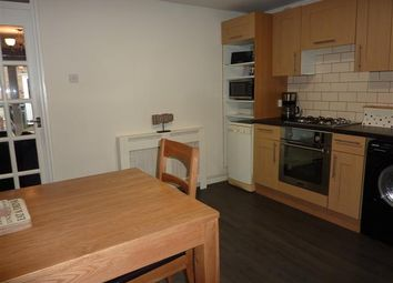 Thumbnail 2 bed flat for sale in Beverley Crescent, Holton-Le-Clay, Grimsby