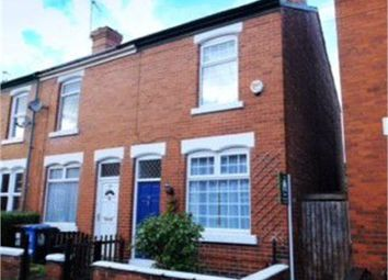 Thumbnail 2 bed semi-detached house to rent in Winifred Road, Heaviley, Stockport, Cheshire