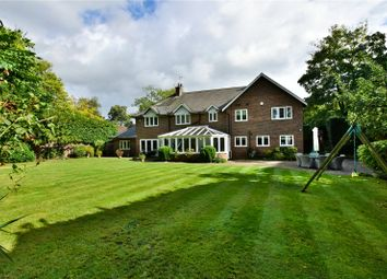 5 bed detached house for sale in Lower Plantation, Rickmansworth, Hertfordshire WD3