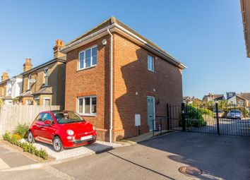 Thumbnail 2 bed detached house for sale in Russell Road, Walton On Thames, Surrey