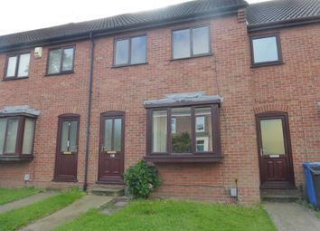Thumbnail 3 bed terraced house for sale in Ketts Hill, Norwich