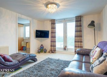 Thumbnail 2 bed flat for sale in Cairnfield Place, Bucksburn, Aberdeen