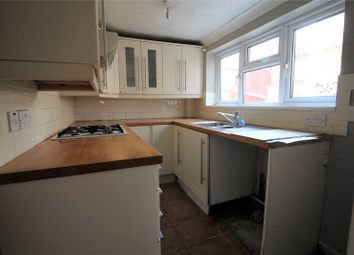 Thumbnail 2 bed terraced house for sale in Charter Street, Chatham, Kent