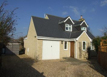 Thumbnail 3 bed detached house for sale in Longleaze Lane, Melksham