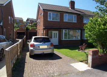 Thumbnail 3 bed semi-detached house to rent in Rockingham Drive, Scarborough