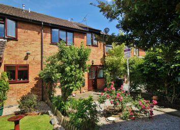 Thumbnail 2 bed terraced house to rent in Newsham Road, Woking, Surrey