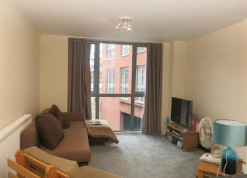 Thumbnail 1 bed flat to rent in St Georges House, 34 Carver Street, Birmingham