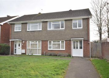 Thumbnail 3 bedroom semi-detached house for sale in Hooper Close, Hooper Close, Gloucester, Gloucester