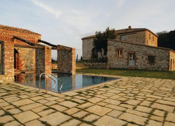 Thumbnail 3 bed town house for sale in Siena, Siena, Italy