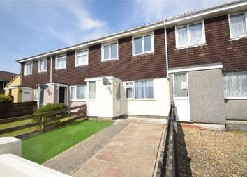 Thumbnail 2 bed terraced house to rent in Tolvaddon, Camborne, Cornwall