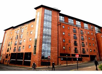 Thumbnail 3 bed block of flats to rent in Melbourne Street, Newcastle Upon Tyne