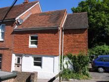 Thumbnail 1 bed cottage to rent in Uckfield TN22, Uckfield,