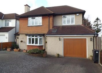 Thumbnail 4 bed detached house for sale in Palace Green, Croydon