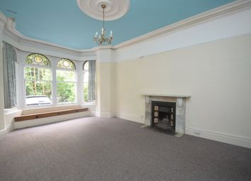 Thumbnail 1 bed flat to rent in Falmouth Road, Truro, Cornwall