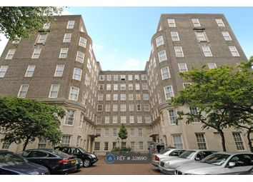 Thumbnail 2 bed flat to rent in South Lodge, London