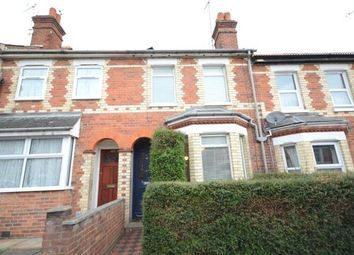 Thumbnail 3 bedroom terraced house for sale in Beecham Road, Reading, Berkshire