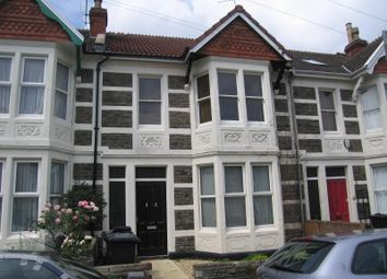 Thumbnail 1 bed flat to rent in Hinton Road, Fishponds, Bristol