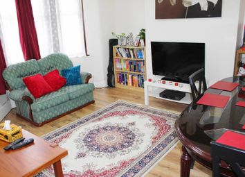 Thumbnail 4 bed terraced house for sale in Gladstone Ave, London