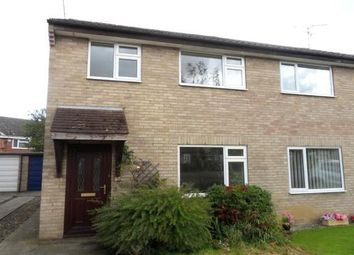 Thumbnail 3 bed semi-detached house to rent in Kingston Park, Newcastle Upon Tyne