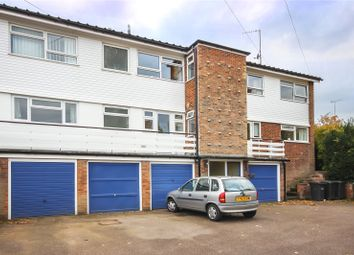 Thumbnail 2 bed flat for sale in The Firs, Marquis Lane, Harpenden, Hertfordshire