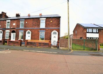 Thumbnail 2 bed end terrace house for sale in Stamford Road, Audenshaw, Manchester