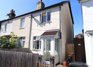 Thumbnail 2 bedroom end terrace house for sale in Eden Road, Beckenham
