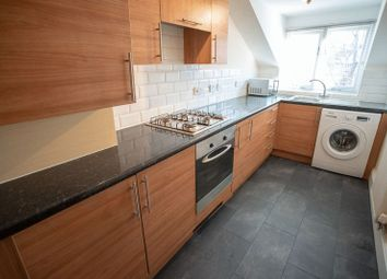 Thumbnail 3 bed flat to rent in Croxteth Road, Liverpool